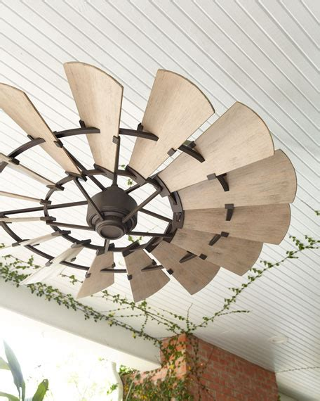 outdoor windmill ceiling fan windmill bronze 60 quot outdoor ceiling fan
