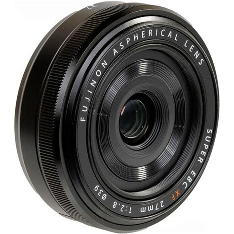Fujifilm Lens Xf 27mm F2 8 C Black fujinon xf xc lenses jeff scowen the photography