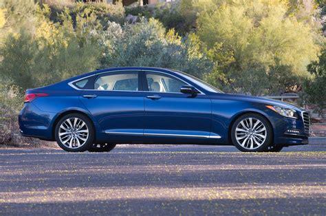 hyundai genesis tuned toca tuned 2015 hyundai genesis sedan makes 600 hp for
