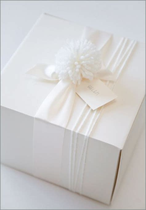 gift and wrap best 25 wedding gift wrapping ideas on brown