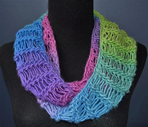 flat panel knitting loom 17 best ideas about loom knitting scarf on