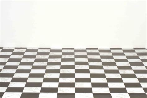 Checkered Floor by Shana Lutker A Path Checkered With And Evil Floor