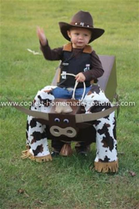 bull rider costume coolest bull rider costume cowboys costumes and sons