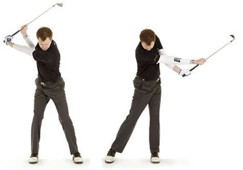forearm rotation in the golf swing arm rotation golf drill free online golf tips