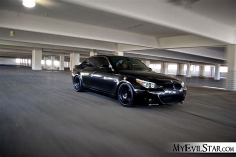 Murdered & Daily Driven Low   e60