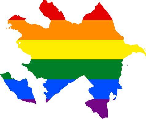 I Am Lgbt diritti lgbt in azerbaigian