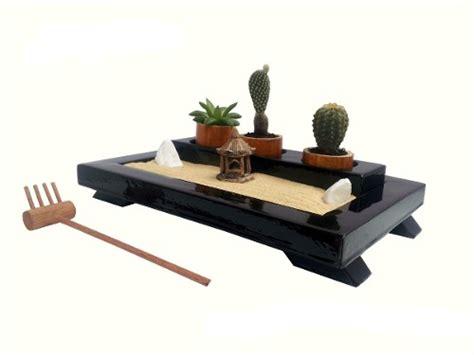 imagenes de mini jardin zen c 243 mo instalar un jard 237 n tipo zen miniatura
