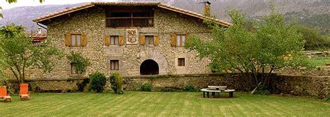 casas rurales mallorca baratas agroturismos y casas rurales en euskadi pa 237 s vasco el