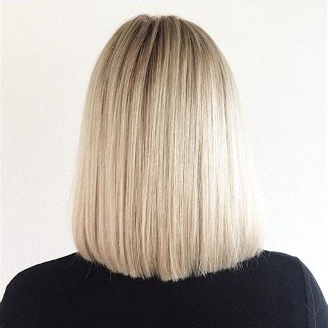 back views of blunt haircuts 25 best ideas about long bob back on pinterest long bob