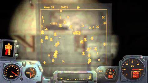 Fallout 4 Automatron Mini Game by Fallout 4 Automatron Pipboy Mini Game Youtube