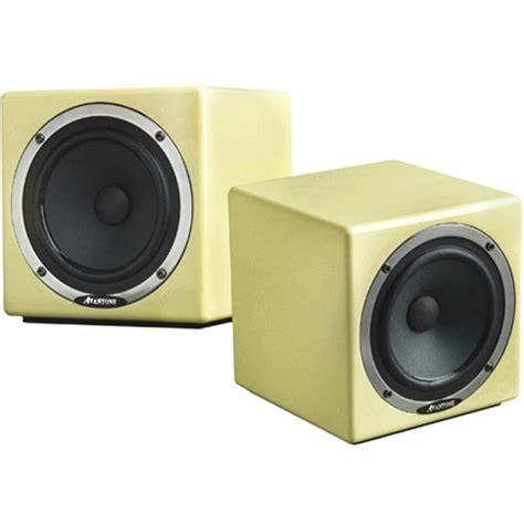 Monitor Di avantone active mixcubes coppia di monitor da studio 60w