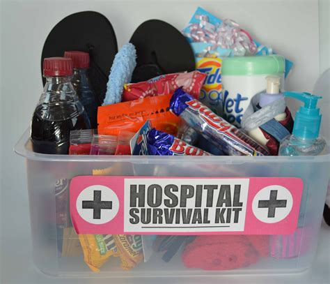 Pictures Of Baby Shower Gifts by Hospital Survival Kit Baby Shower Gift This That