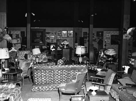 florida memory interior view of cox furniture co store