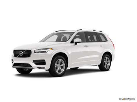 2017 Volvo XC90   Kelley Blue Book