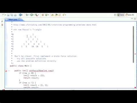 java program triangle pattern c pascal triangle funnycat tv