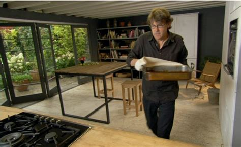 Nigel Slater Kitchen Doors by Object Moved