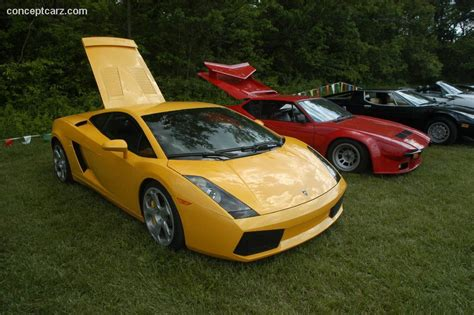 2005 Lamborghini Gallardo Price 2005 Lamborghini Gallardo At The Jefferson 500 Car Cruise