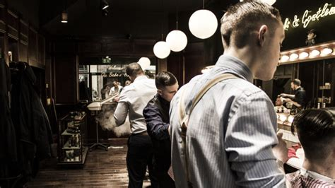 Gents Haircut Leeds | old school barbers in leeds leeds list