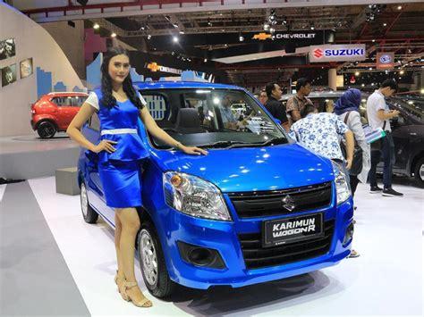 Tv Mobil Untuk Wagon R suzuki karimun wagon r baru masih dikembangkan berita otomotif mobil123