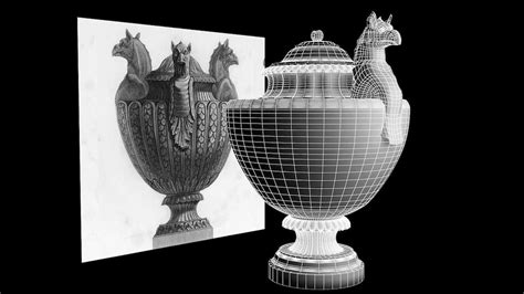 vasi romani antichi piranesi vaso antico di marmo che si vede in inghilterra