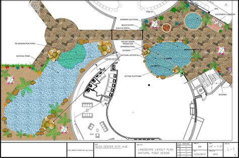 pool layout natural pool spa duplicable city center natural pool