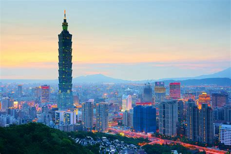 is new year a time to visit taiwan taiwan to start new year 2012 with bigger from its