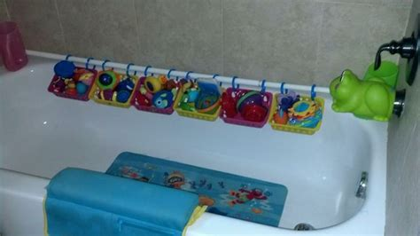 bathroom toy storage ideas pin by angela rollins wall on kids room ideas pinterest