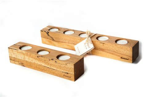 tea light holders horizontal tea light holder
