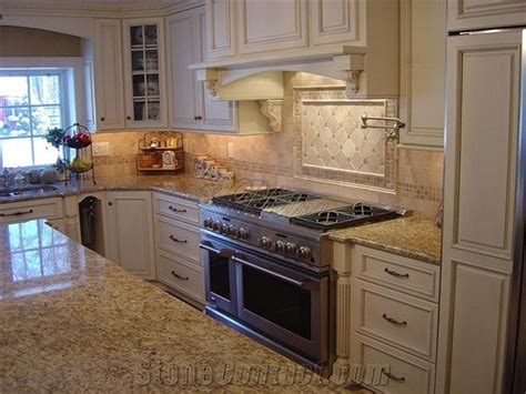 new venetian gold granite kitchen ideas pinterest