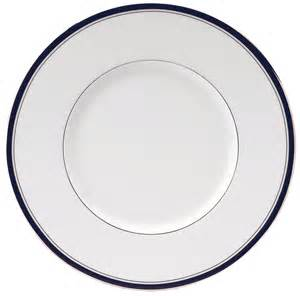 excellence dinner plate navy blue at the perfect