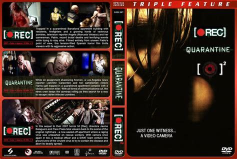 quarantine film series supernatural movies revised creativenglish learning