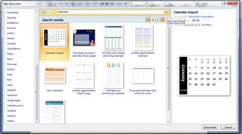 how to make a custom calendar how to create a custom calendar in ms word 2007 guide