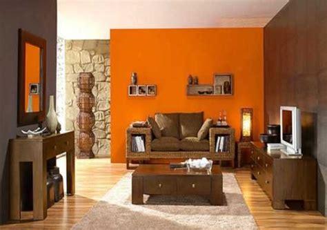 brown and orange living room 22 modern interior design ideas blending brown and orange