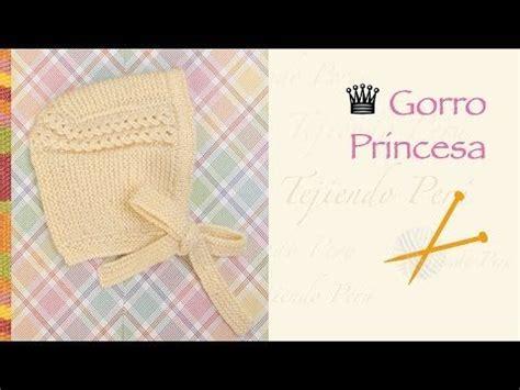 gorro acanalado tejido en dos agujas o palitos en 4 tallas una forma diferente de tejer gorro princesa tejido en dos agujas o palitos m 225 s videos
