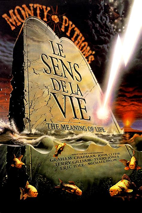 biography movie definition the meaning of life 1983 posters the movie database