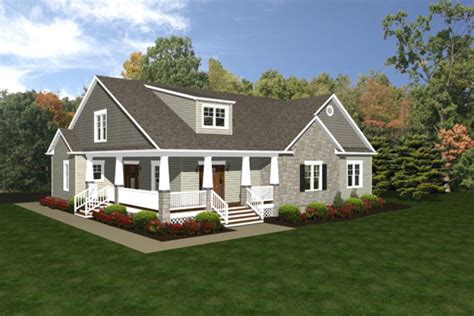 craftsman style modular home floor plans home style