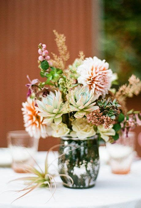 25 best ideas about small flower centerpieces on small wedding centerpieces pink