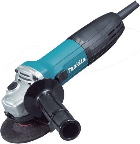 Makita Ga4030 Angle Grinder makita 100mm 4 quot angle grinder 720w ga4030 corded