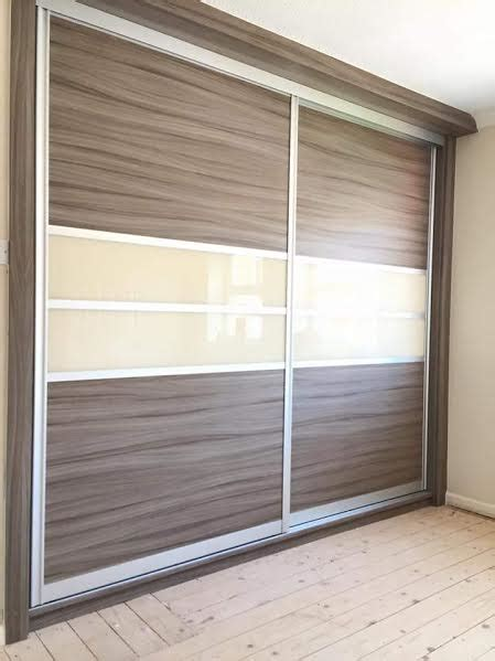 Fitted Closets by Sliding Doors