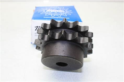 Mix Roller Type B new martin d40b15h type b roller chain sprocket 1 2 quot pitch 1 2 quot id ebay