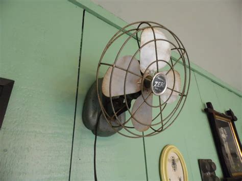 vintage wall mount fans vintage outdoor oscillating fans wall mount