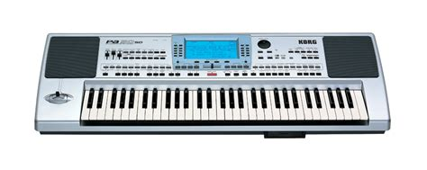 Keyboard Korg Pa50 Sd Arranger Keyboard Professional Arranger Korg Pa50sd