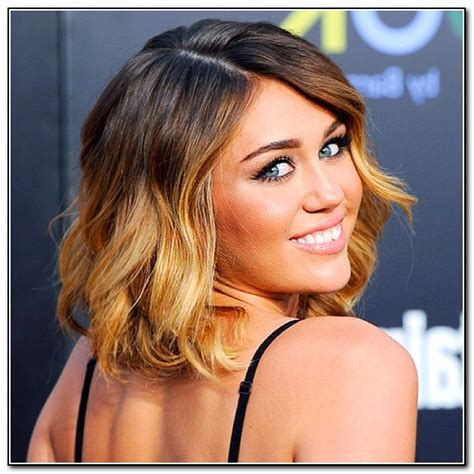 short ombre hair short ombre hair