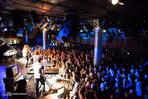 The Paradise Rock Club Celebrates Its 40th Anniversary
