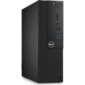 Dell Optiplex 3050 Micro I5 7500 Led 2016h 19 5 Inch comparer les prix dell