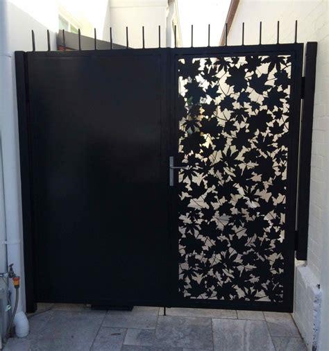 Home Design 3d 2015 laser cut door designs gallery sydney kings security doors