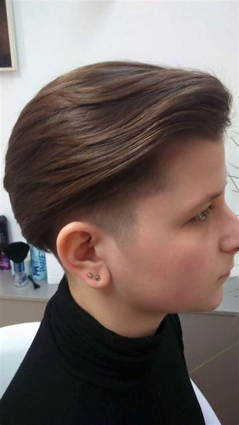 hairstyles on top longer at back 17 meilleures images 224 propos de bowlcut sur pinterest