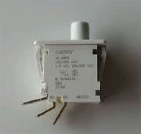Edgewater Parts 33001508 Wp33001508 Door Switch For
