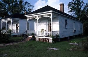 Florida Cracker Style Homes Florida Memory Shotgun Houses Apalachicola Florida