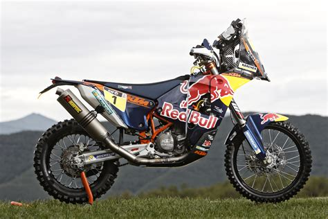 motocross racing 2014 bull ktm factory racing team dakar 2015 motocross it